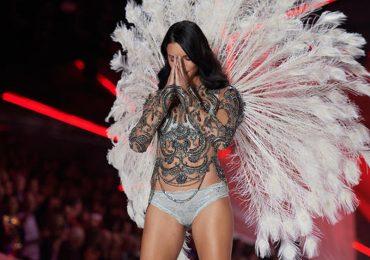 20 năm huy hoàng của 'thiên thần' Adriana Lima tại Victoria's Secret
