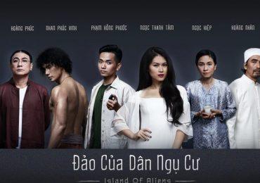 Phim 'Đảo của dân ngụ cư' giành giải thưởng điện ảnh Quốc tế Efebo d'Oro 2018