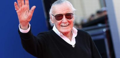 Stan Lee – cha đẻ các siêu anh hùng Marvel – qua đời