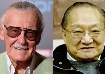 Người Trung Quốc thương tiếc, liên hệ Stan Lee với Kim Dung