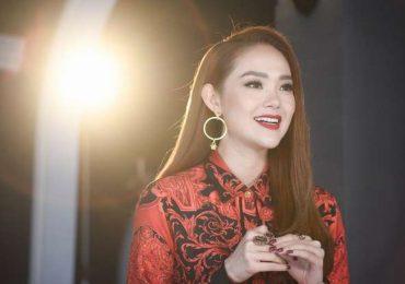 Minh Hằng thất bại trước nghệ sĩ rap Malaysia tại MTV EMAs 2018