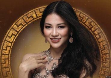 Hoa hậu Phương Khánh – Người đẹp 'vô danh' vụt sáng sau một đêm