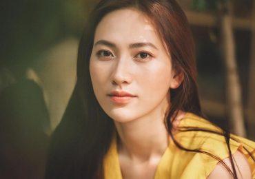 Phương Anh Đào: 'Tôi may mắn thắng giải liên hoan phim quốc tế'