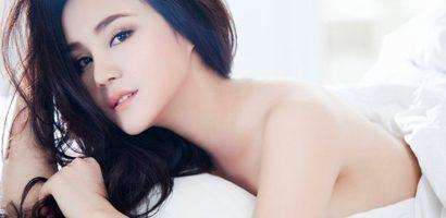 Vy Oanh: 'Tôi không dựa dẫm chồng về tài chính'