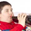 Điều gì xảy ra sau khi uống nước ngọt có ga?