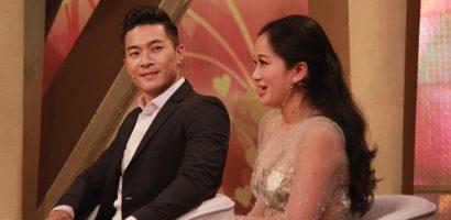 Vợ chồng Quốc Cơ – Hồng Phượng lần đầu chia sẻ 'chuyện ấy' trên sóng truyền hình