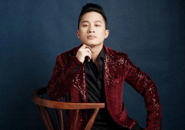 Tùng Dương: 'Tôi yêu thương con riêng của vợ'