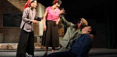 Nhà hát Tuổi Trẻ mang 3 vở diễn ấn tượng đến khán giả Tp.HCM