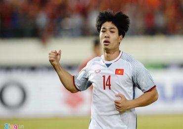 AFF Cup 2018: Với Công Phượng, Việt Nam toàn thắng trước Malaysia ở mọi cấp độ