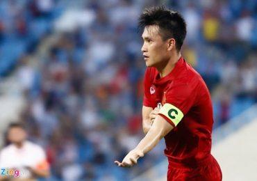 10 năm sau AFF Cup 2008, tuyển Việt Nam không còn nhà vô địch nào