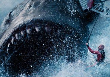 'Cá mập siêu bạo chúa' của Jason Statham sẽ có phần 2