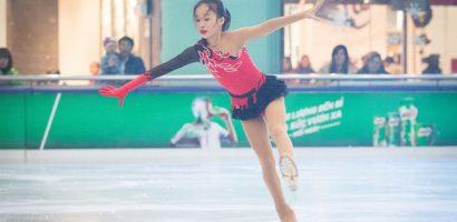 Lần đầu Việt Nam có Liên đoàn trượt băng: Nhiều cơ hội và thách thức