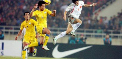 Bàn thắng đưa Việt Nam vô địch AFF Cup 2008 là pha dàn xếp lỗi