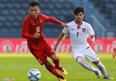 AFF Cup 2018: Fox Sports châu Á chỉ tên 'bộ 3 nguyên tử' của ĐT Việt Nam