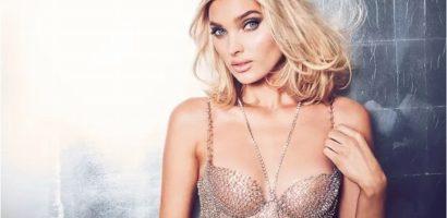 Victoria's Secret công bố mẫu áo ngực triệu USD cho show diễn 2018