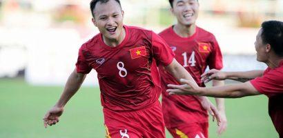 Đàn anh ở ĐT Việt Nam: 'Đừng vì thành tích U23 mà nghĩ mình đã lớn'