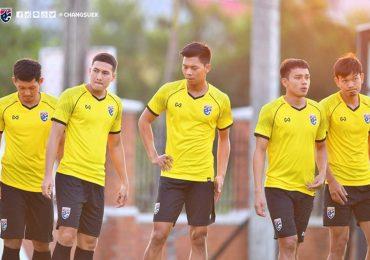 Cầu thủ Thái Lan: 'ĐTVN đang có mọi thứ cần thiết để vô địch AFF Cup 2018'