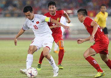 AFF Cup 2018: Việt Nam sẽ có lực lượng mạnh nhất khi đại chiến Malaysia
