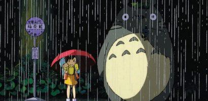 'My Neighbor Totoro' chính thức ra mắt khán giả Trung Quốc sau 30 năm