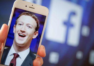 Mark Zuckerberg yêu cầu cấp dưới bỏ iPhone dùng Android