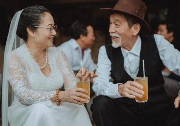 Nghệ sĩ Ngọc Căn bị ung thư nhưng vẫn đi đóng phim hài Tết 2019
