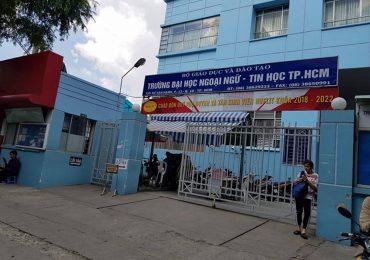 Hiệu trưởng Đại học ở Sài Gòn bị miễn nhiệm vì nghi vấn bằng cấp