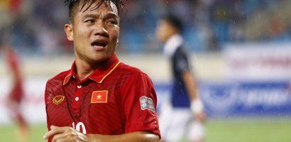 Vì sao Quả bóng vàng Đinh Thanh Trung bị loại khỏi đội tuyển?