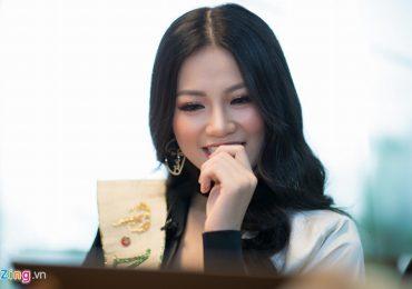 Hoa hậu Phương Khánh: 'Tôi có làm răng, chỉnh một số nét trên mặt'