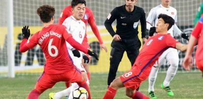 AFF Cup 2018: Trọng tài bắt trận Việt Nam – Malaysia từng khiến CĐV phẫn nộ