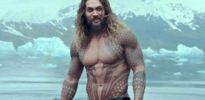 Cuối cùng thì 'Aquaman' cũng được hoàn tất
