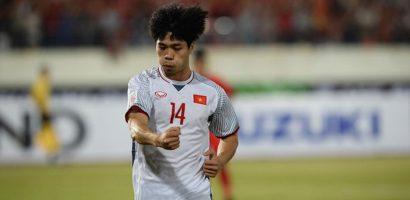 Cựu thủ môn Dương Hồng Sơn: 'Công Phượng ghi bàn không tưởng'