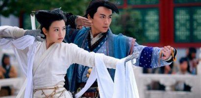 Những bộ phim chuyển thể Kim Dung bị 'ném đá' dữ dội nhất
