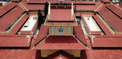 Tiểu thương trở lại ngôi chợ lớn nhất Sài Gòn sau 2 năm sửa chữa