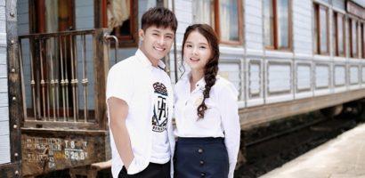 Gin Tuấn Kiệt 'nhá hàng' MV mới đậm chất thanh xuân, 'đánh tiếng' trở lại cuộc chiến Vpop