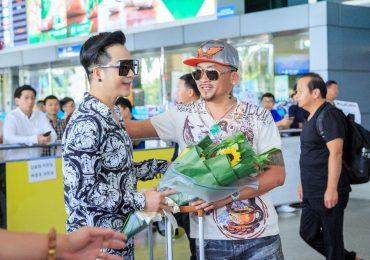 Quách Tuấn Du bất ngờ tiết lộ có anh kết nghĩa là 'vua pocker' nổi tiếng