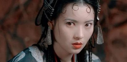 Lam Khiết Anh – mỹ nhân bị cưỡng hiếp đến hóa điên, chết cô độc