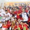 Công Vinh nhớ về bàn thắng 'vàng' đem lại chức vô địch AFF Cup 2008