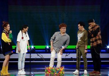 The Noise: Lâm Vỹ Dạ, Puka, Anh Đức, Hoàng Phi thi nhau 'im lặng' giành tiền thưởng