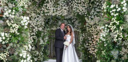Ở tuổi 55, quái kiệt Quentin Tarantino cưới vợ người mẫu kém 20 tuổi