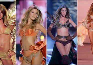 Siêu mẫu tiết lộ lý do bỏ Victoria's Secret: 'Sợ mặc hở trên sàn diễn'