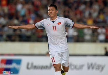 AFF Cup 2018: Các tuyển thủ Việt Nam xử lý cơn ác mộng xin vé trận gặp Malaysia