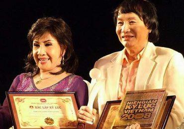 Minh Vương và Lệ Thủy: 'tình nhân dễ kiếm, tri kỷ khó tìm'