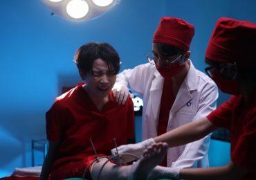 Nguyễn Trần Trung Quân tiết lộ quá trình thực hiện những phân cảnh gây ám ảnh trong MV mới
