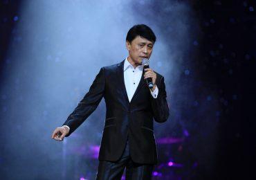 Tuấn Ngọc: 'Tôi muốn hát đến năm 91 tuổi'