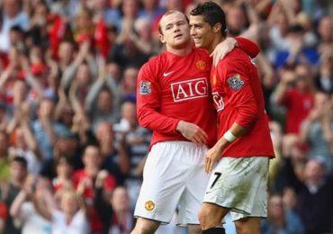 Ronaldo khao khát tái hợp cùng Rooney