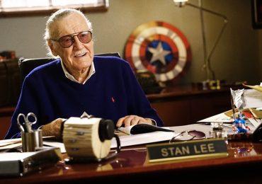 Stan Lee không có phần trong doanh thu hàng tỷ USD của MCU