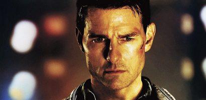 Tom Cruise mất vai chính vì… quá thấp