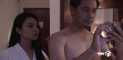 Diễn viên 'Quỳnh Búp bê' Đồng Thanh Bình: Đi đâu ai cũng gọi 'dượng' đến ngại