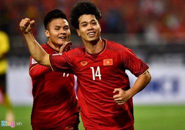 AFF Cup 2018: 'Tuyển Việt Nam sẽ thắng Myanmar với cách biệt 1 bàn'