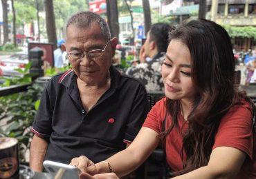 Ca sĩ Nguyễn Hải Yến nhiều lần bị nhạc sĩ đuổi khỏi phòng thu